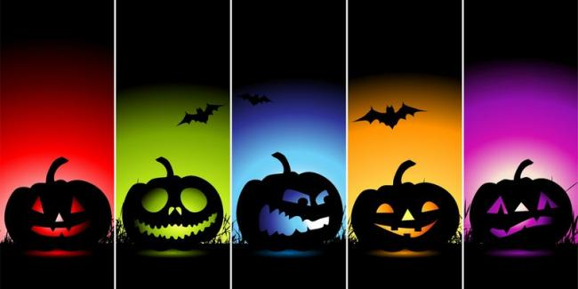 Halloween Spooktacular at Newington Arena | Kids Out and About ...